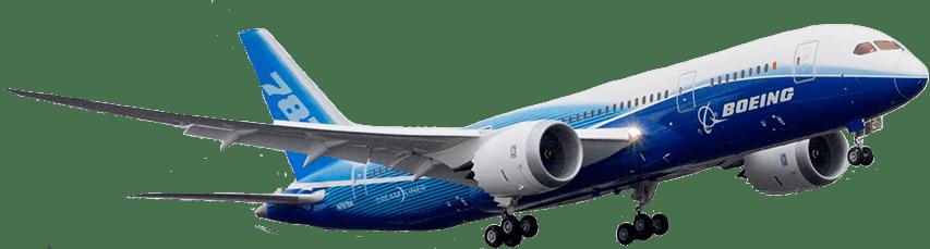 boeing 787 pilot exam