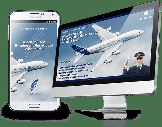 Pilot Exam App