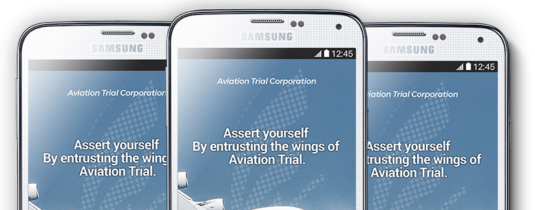 aviation exam mobile